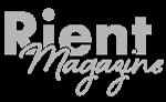 Rient Magazineロゴ